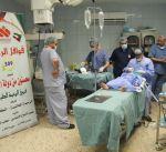 """""""الرحمة العالمية"""" توفد فريقا طبيا كويتيا لمعالجة اللاجئين السوريين في الأردن"""
