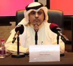الأمين العام للملتقى الإعلامي العربي يؤكد أهمية التعاون بين المؤسسات العربية