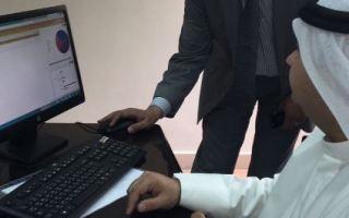 بلدية حولي تصدر أول رخصة بناء إلكترونيا بعد مبارك الكبير