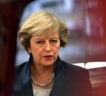 بريطانيا: مستمرون بتبادل الثقة مع الولايات المتحدة