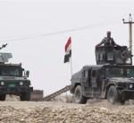 القوات العراقية تنفذ عملية استباقية ضد داعش في صحراء الأنبار
