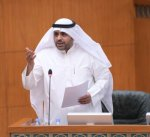 """وزير """"البلدية"""": أحد أسباب نفوق الأسماك نقص الأكسجين بجون الكويت"""