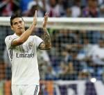 الصحافة الكولومبية تحث خاميس رودريغيز على الرحيل عن ريال مدريد