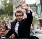 الداخلية الفرنسية: انخفاض طفيف في نسبة إقبال الناخبين بالانتخابات الرئاسية