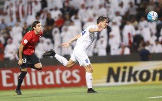 الهلال السعودي يبدد آمال الريان القطري ويطيح به خارج دوري أبطال آسيا