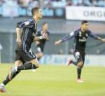 ريال مدريد يضع قدما على منصة الليغا برباعية في شباك سيلتا فيغو