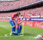سيميوني يؤكد بقاء توريس مع أتلتيكو مدريد