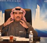 محمد خليل يُبرز إنجازات اتحاد الكرة هذا الموسم