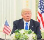 ترامب : الولايات المتحدة والهند عازمتان على تدمير المنظمات الإرهابية