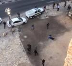 استشهاد ثلاثة فلسطينيين برصاص الاحتلال في القدس