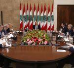 """القوى السياسية اللبنانية تتوافق على استكمال تنفيذ """"اتفاق الطائف"""""""