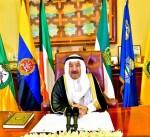 سمو الأمير: نتطلع بكل الرجاء والأمل في هذا الشهر الفضيل تجاوز التطورات الأخيرة في بيتنا الخليجي ومعالجتها