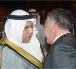ملك الأردن يغادر البلاد بعد زيارة أخوية