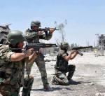 """الجيش السوري: وقف العمليات القتالية في """"درعا"""" لمدة 48 ساعة"""