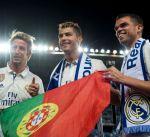 سبورتنغ لشبونة يتفاوض لضم كوينتراو من ريال مدريد