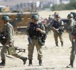 مقتل جندي تركي بهجوم سيارة مفخخة لحزب العمال الكردستاني جنوب شرق تركيا