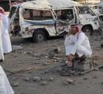 """السعودية: مقذوفات """"حوثية"""" على أحياء ومستشفى في نجران"""