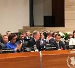 الكويت تتولى لأول مرة رئاسة المجلس التنفيذي لبرنامج الأغذية العالمي