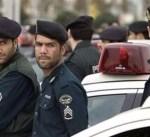 مقتل 4 مسلحين في اشتباكات مع الأمن جنوب إيران