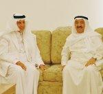 سمو الأمير يتلقى رسالة شفوية من خادم الحرمين الشريفين