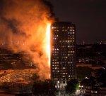 بريطانيا: سقوط قتلى في حريق هائل يلتهم برجا سكنيا غرب لندن
