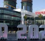 تركيز لوس أنجليس منصب على أولمبياد 2024