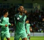 رونالدو ورفاقه يبحثون عن مجد البرتغال أمام المكسيك في كأس القارات