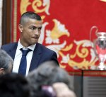 كريستيانو رونالدو سيداً للمال وكرة القدم