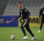 غابرييل جيسوس ينضمّ للبرازيل استعداداً للأرجنتين