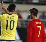 أسينسيو: أتمنى بقاء خاميس وموراتا في ريال مدريد