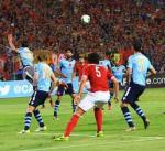 الأهلي يسعى لحسم التأهل لربع نهائي أبطال أفريقيا من بوابة الوداد المغربي