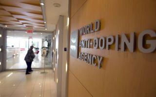 """""""وادا"""" ترفع الحظر عن وكالة مكافحة المنشطات الروسية"""
