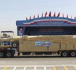 عقوبات أميركية جديدة على إيران بسب برنامجها الصاروخي