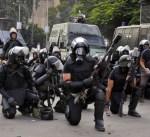 """الشرطة المصرية تقتل 8 عناصر من حركة """"حسم"""" في الفيوم"""