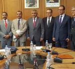 """قرض من """"الصندوق الكويتي للتنمية"""" لتمويل مشروع القطار السريع بالمغرب"""