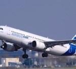 إيرباص تعلن صفقة مع الصين بـ 22.8 مليار دولار لبيع 140 طائرة