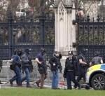 إخلاء البرلمان البريطاني بعد إنذار حريق