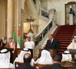 وزراء خارجية الدول الأربع: رد الدوحة سلبي.. ومستمرون في المقاطعة