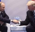 ترامب: بوتين نفى تدخل روسيا في الانتخابات الأمريكية