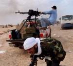 ليبيا: اشتباكات بين جماعات مسلحة شرق طرابلس
