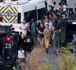 تركيا: اعتقلنا أكثر من 50 ألف شخص لانتمائهم للكيان الموازي