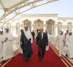 الشيخ صباح الخالد يتوجه الى القاهرة في زيارة رسمية