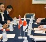 11 دولة تناقش اتفاقية الشراكة عبر المحيط الهادي بدون واشنطن
