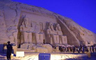 استقرار الحركة السياحية في مصر رغم حادث الغردقة