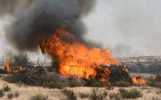 """القوات المسلحة المصرية تعلن مقتل """"تكفيري"""" شمال سيناء"""