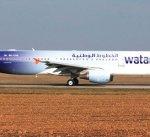 """""""الخطوط الوطنية"""" تعلن وصول ثاني طائراتها من طراز إيرباص """"ايه 320"""""""