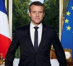 الرئيس الفرنسي يعلن عزمه رفع حالة الطوارئ في البلاد