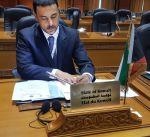 الرشيد : مبادرة الكويت لاستضافة مؤتمر للصومال يكرس دورها الإنساني