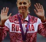 """""""كاس"""" تبقي عقوبة الإيقاف على الروسية تشيرنوفا"""