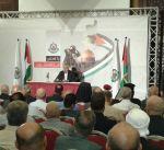 إسماعيل هنية يكشف عن مبادرة لإنهاء الانقسام الفلسطيني